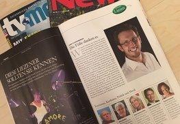 """Das aktuelle """"Steiermark Magazin"""" berichtet"""